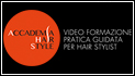 accademia hairstyle - ACADEMY HAIR STYLE provides a detailed practical videos for each phase or cutting technique or hairstyle.