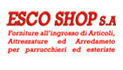 ESCO SHOP - hairdressers wholesalers , retailer articles for hairdressers, hair products wholesale distributor