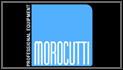 MOROCUTTI - Nail Nippers - Professional hair dryer - hair straighteners