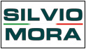 SILVIO MORA - private label, production professional dyes for hair