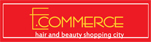 Haircity E-commerce