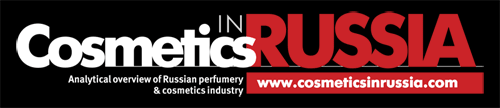 Russe parfumerie et cosm�tiques - Hair magazine de l'industrie du marketing