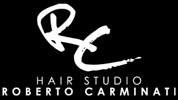Hairdressers Rome | GLOBElife | ROBERTO CARMINATI | hairdressers vip, Salon hair fashion hairstyles, professional color
