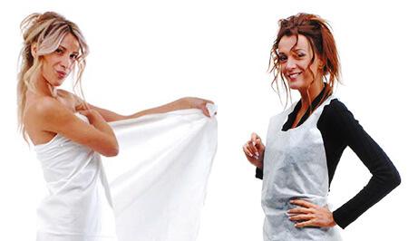Tessiltaglio - articoli monouso di alta qualità